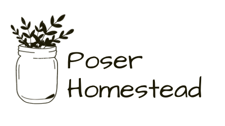 Poser Homestead
